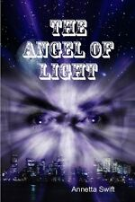 The Angel of Light eBook