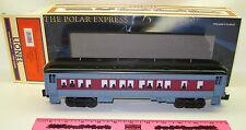 Lionel New 6-25101 the polar express coach car
