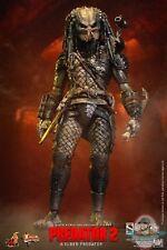 1/6 Movie Masterpiece Elder Predator Figure Hot Toys