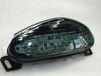 Feu LED + clignotants intégrés KAWASAKI ER6 N / F  2009 2010 2011 FUMÉ