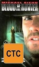 Blood Of The Hunter (DVD, 2005)