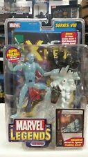 Marvel Legends Series VIII Iceman Sealed