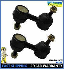2 New Rear Driver and Passenger Stabilizer Sway Bar Links Sebring Stratus Dodge
