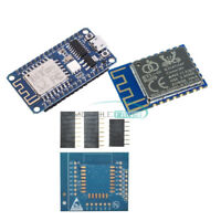 Wireless RTL8710 WiFi Transceiver Module Dual USB Development Board for Arduino