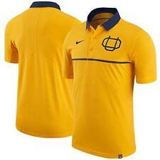 Oregon Ducks Nike Dri-Fit Webfoots Elite Throwback Polo Shirt (Medium) MENS