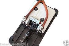 SINGER Pedale Kit Di Riparazione contenente 1 Condensatore (EVOX RIFA) & guida di supporto.