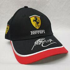 New listing Ferrari Formula 1 Racing Team Adjustable Cap Hat