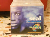 SEAL - FLY LIKE AN EAGLE 5 versionI CD SLIM CASE - O.S.T. SPACE JAM 1997