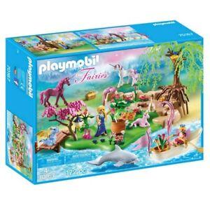Playmobil 70167 Fairies Fairy Unicorn Island