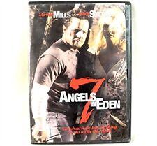 7 Angels In Eden DVD Movie
