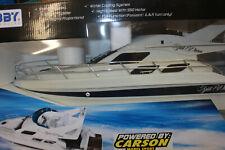 100/% RTR   Neuware RC-Motoryacht Saint Princess Carson 500108007