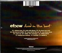 Elbow - Dead In The Boot-CD -Brand New