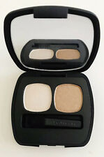 bareMinerals READY Eyeshadow 2.0 Novella New 2.7g Ivory Page & Gold Leaf Palette