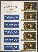 Niederlande 2000 ** Mi.1805 BA Freimarke definitive Gemälde [st2532]