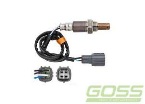 GOSS Oxygen Lambda Sensor-GES286 for Toyota Aurion 2006-2011 Petrol Sedan