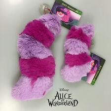"1PC 8"" Cheshire Cat Tail Alice in Wonderland Plush Toy 20CM"