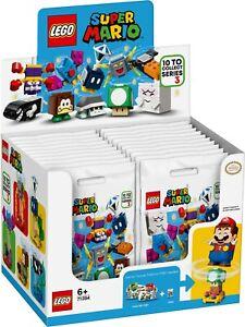 LEGO Super Mario Character Packs - Series 3 71394 (Full Sealed Box)