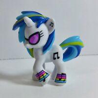 "2013 My Little Pony FiM Rainbow Blind #22 2"" Rainbowfied DJ Pon-3 Figure Hasbro"