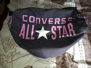 Converse All Star Sports Gym Bag