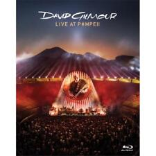 DAVID GILMOUR LIVE AT POMPEII 2 CD & 2 BLU-RAY ALL REGIONS NEW