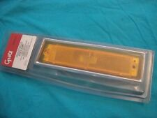 Grote 85033-5 /Save-T Sidemarker Lamp /'81-'87 CHEVY, GMC TRUCKS, '81-'91 SUV's