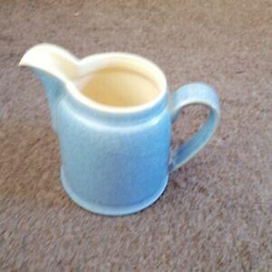 Denby Juice Milk Jug