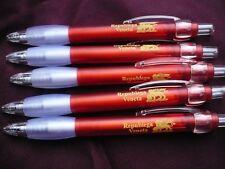 Penna veneta in plastica Leone di San Marco Venezia - Lotto da 10  pezzi