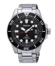 Seiko Prospex SNE437P1 Solar Powered 200m Diver's Watch