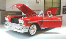 Coches, camiones y furgonetas de automodelismo y aeromodelismo vaciado Chevrolet