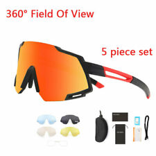 Sport Sunglasses for Men Women Outdoor Cycling Glasses Goggles Eyewear Glasses