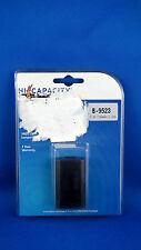 HI CAPACITY B-9523 - 7.2V 110mAh Li-Ion - Brand New