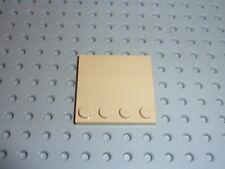 Plaque beige LEGO Star Wars tan Tile 6179 / set 10124 4850 7261