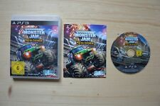 PS3 - Monster Jam: Pfad der Zerstörung - (OVP, mit Anleitung)