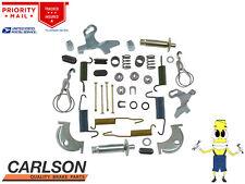 Premium Carlson Brake Drum Hardware Kit for Ford F-150 1975-1996 Left /& Right