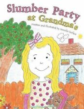 Slumber Party at Grandma's by Jennifer Surface (2014, Paperback)
