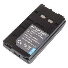 Battery for Sony NP-55 NP-33 NP-66 Handycam CCD-F34 NP-4500 CCD-F350E CCD-F40