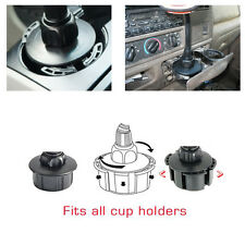 Vehicle Cup Holder Car Mount For Garmin GPS Alpha 100 50 and Astro 220 320 430.