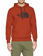 Bd 88138 Rouge the North Face Sweat-shirt Homme Sweatshirts L