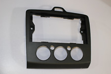 Ford Focus ST MK2 Heater/Stereo surround