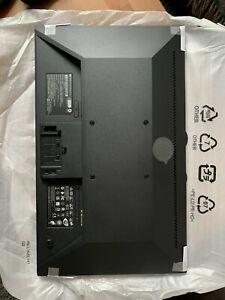 "HP P224 LED display 54.6 cm (21.5"") Full HD Flat Black"