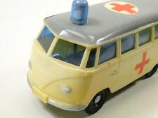 """Vintage VW  Barndoor Ambulance - Hong Kong - 1950's 5.5"""""""