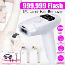 999999 Flashes IPL Laser Hair Removal Permanent Painless Hair Remover Epilator
