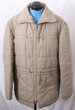London Fog Outdoors Unlimited Vtg Puffer Tracker Jacket Coat Men's 44R