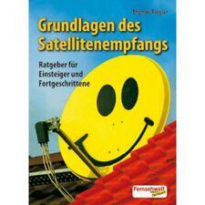 Grundlagen des Satellitenempfangs