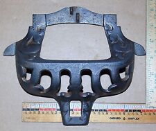 Antique NICOLLET Cook Stove Part