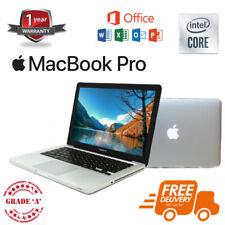 Apple MacBook Pro13.3'' (2012) Silver - (A1278) - Intel Core (i7) - (i5) - (C2D)
