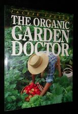 The Organic Garden Doctor by Jacqueline French | PB, 1988