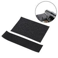 Non-slip Rubber Texture Grip Wrap Tape Glove holster Fit For Pistol Gun Phone ME