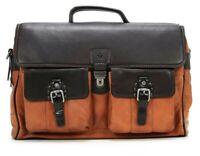 Borsa cartella business briefcase ventiquattrore La Martina ufficio lavoro pe...