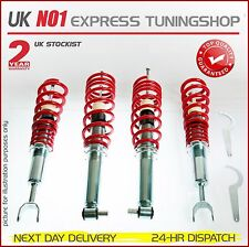 COILOVER VW POLO 6N2 ADJUSTABLE SUSPENSION (NEXT DAY DELIVERY)